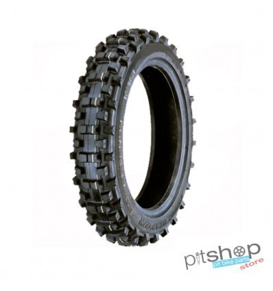 PIT BIKE ARTRAX TIRE 80 / 100-12 REAR