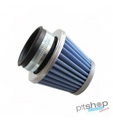FILTRO AR CONICO ECO PIT BIKE