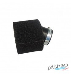38MM CURVED AIR PIT BIKE FILTER