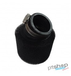 Filtro Ar Pit Bike Copy UNI Curvo 42MM