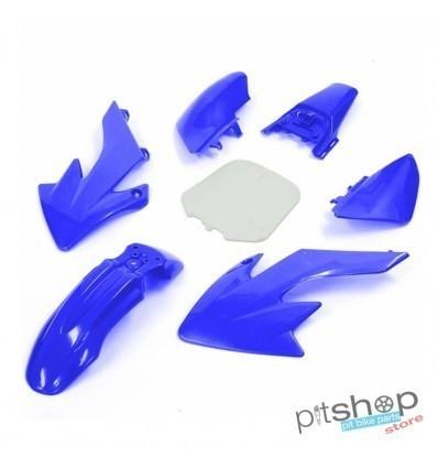 PLASTICOS PIT BIKE CRF50 CORES