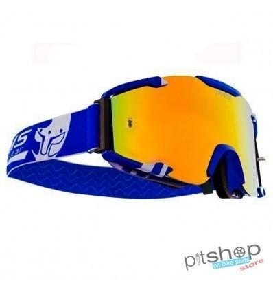 Cross Glasses IMS Prime Blue