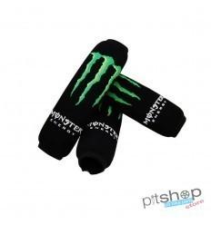 Proteção De Amortecedor Monster Energy