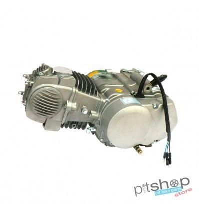 ENGINE YX 140cc