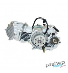ENGINE YX PITBIKE 160cc