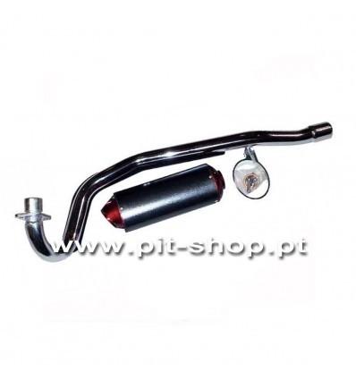32mm CRF50 Exhaust