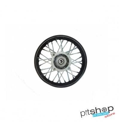 "Pit Bike Wheel Size 10 ""in Steel With 15mm Shaft"