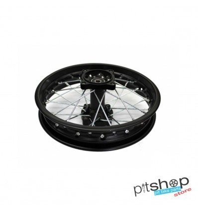 "JANTE PIT BIKE TRASEIRA 12""-15mm"