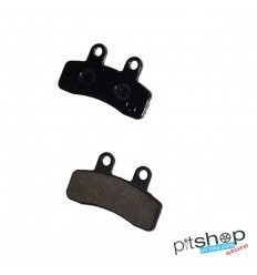 PIT BIKE TYPE A BRAKE PADS