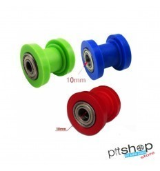 10MM CHAIN ROLLER W/ GROOVE
