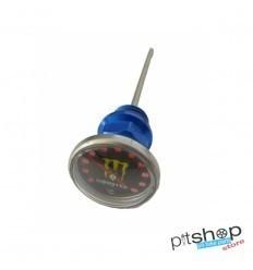 Oil Dipstick w/ Thermometer