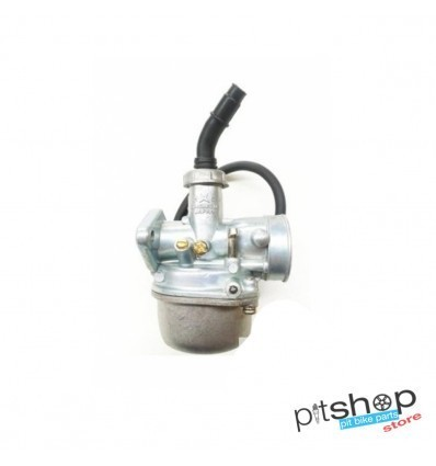 Pit Bike Carburetor