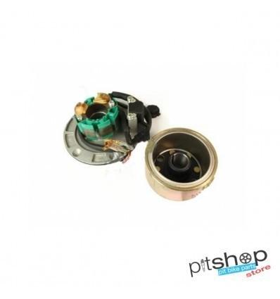 Magnetico Completo Motor ZS 155cc