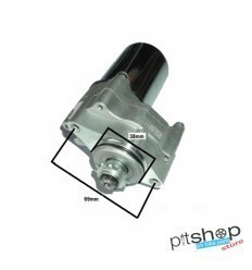 2-chain Engine Starter Motor
