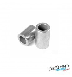 CASQUILHOS RODAS PIT BIKE 12MM