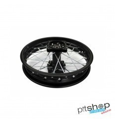 "JANTE PIT BIKE TRASEIRA 12""-12mm"