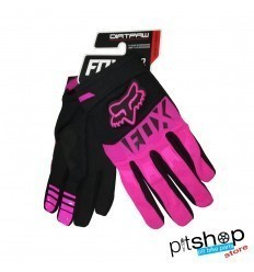 GLOVES FOX DIRTPAW