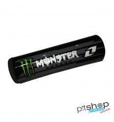 ESPONJA GUIADOR MONSTER BLACK