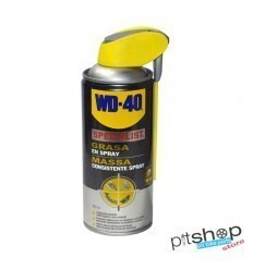 MASSA CONSISTENTE SPRAY WD-40