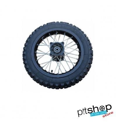 "Wheel 10 ""Full Axle 15mm"