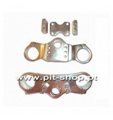 177mm Triple Clamps