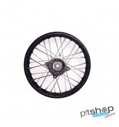 "JANTE PIT BIKE DIANTEIRA 12""-15mm"