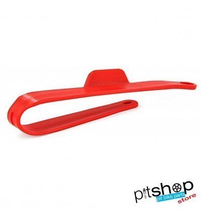 RED SWING ARM CHAIN SLIDER