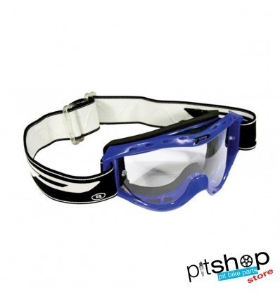 PROGRIP YOUTH MOTOCROSS GOGGLES BLUE