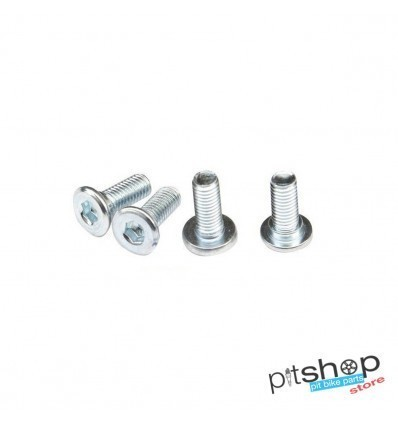 Disc Screws