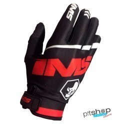 LUVAS CROSS IMS VISION RED