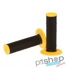 RFX PRO SERIES BLACK/YELLOW GRIPS
