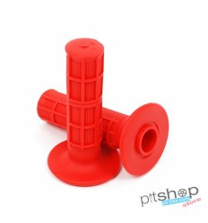 COLORFUL RUBBER GRIPS