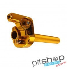 GOLDEN FAST CNC HANDLE