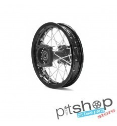 "REAR PIT BIKE RIM 12 ""- 15mm"