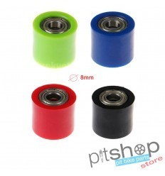 8mm Chain Roller