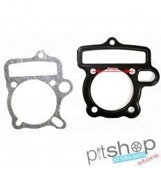 ZS140 CYLINDER + HEAD GASKET KIT (METALIC)