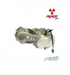 140cc POWERED PIT BIKE ENGINE