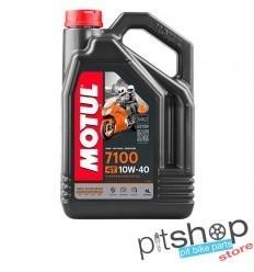 MOTUL 7100 10W40 4LT OIL