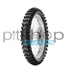 PIRELLI SCORPION MX MID SOFT 32 90/100-14 TYRE