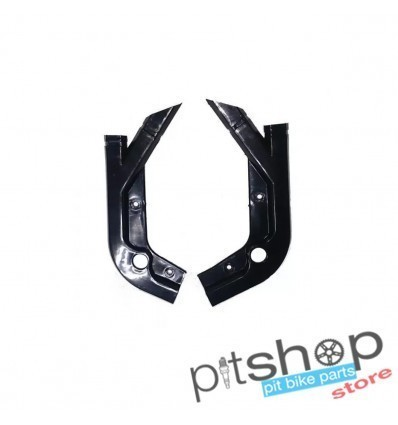Pitbike Extremebox Frame Protection