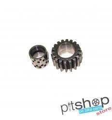 Reel Clutch / Crankshaft 90/110 / 125cc