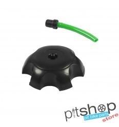DEPOSIT CAP W / COLORED TUBE