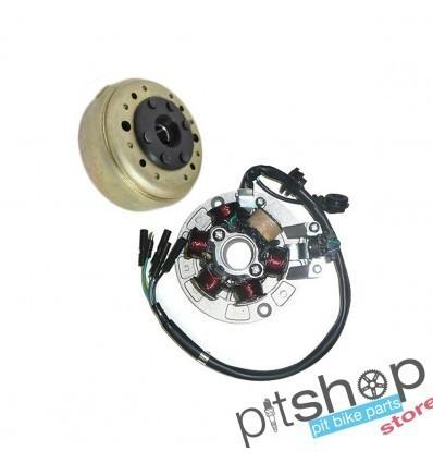 Complete Magnet for Pit Bike