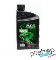 BO MOTOR OIL RS4 10w40 OIL