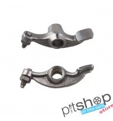 Valve hammers for zs engines