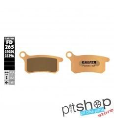 GALFER BRAKE PADS-KTM/HUSQVARNA
