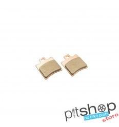 TIPE 3 BRAKE PADS - 1 PIN