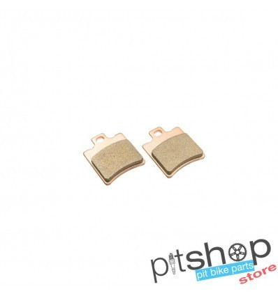 PASTILHAS TIPO 3 - 1 PINO