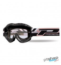 PROGRIP YOUTH MOTOCROSS GOGGLES BLACK