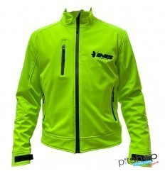 IMS SOFTSHELL JACKET